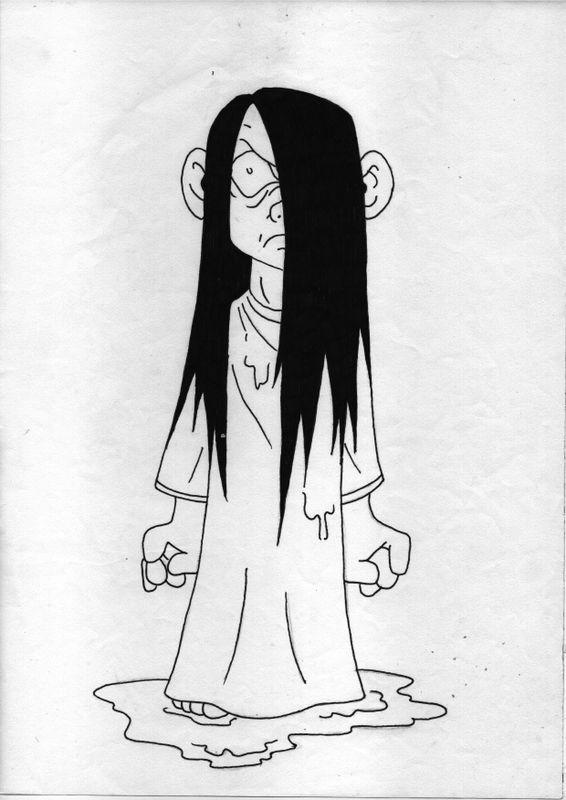 Samara (simple drawing)