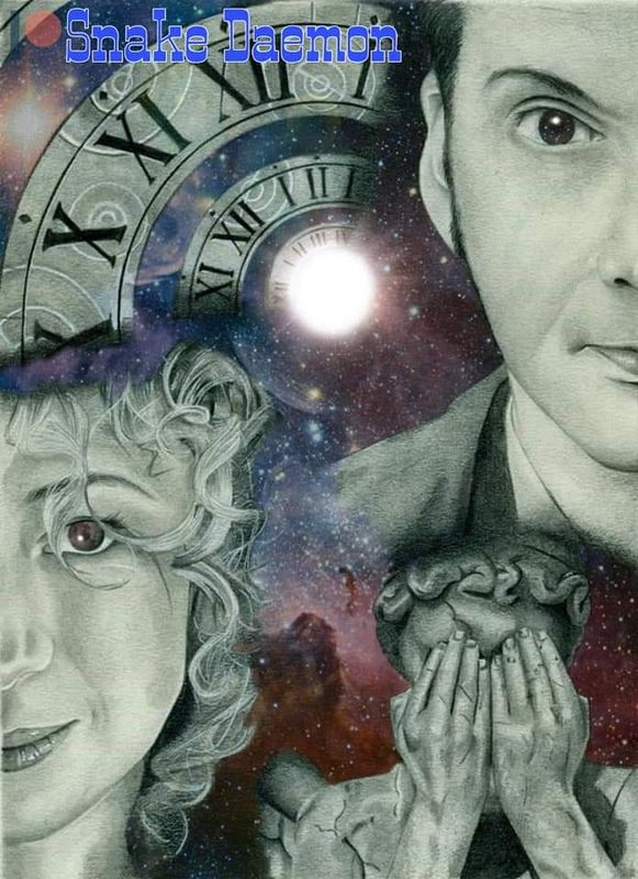 Memoires of a timelord - reworked