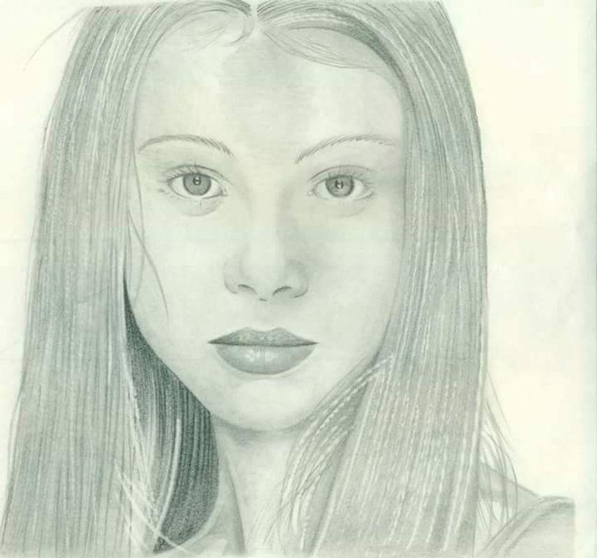 Michelle Trachtenberg as dawn