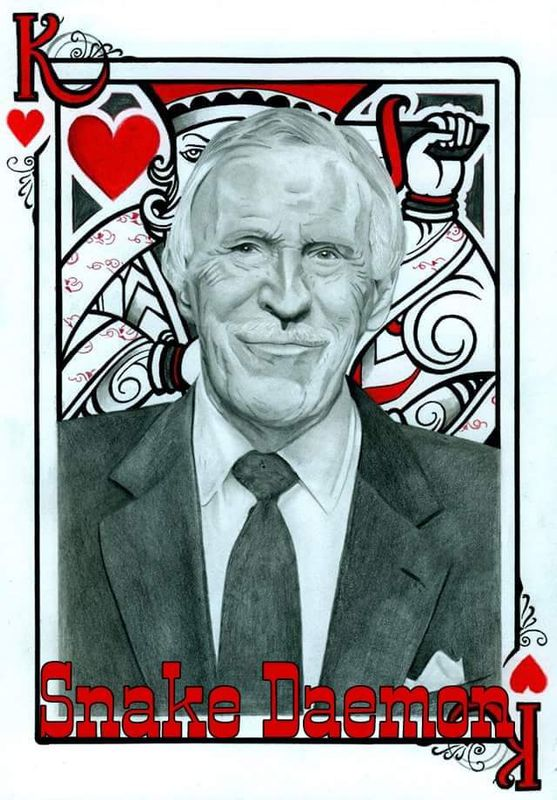 The king for a generation - a bruce forsyth tribute
