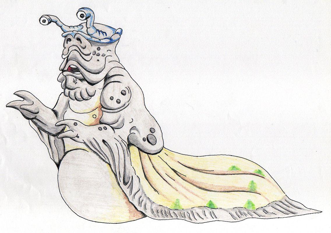 Mestor (redesign)