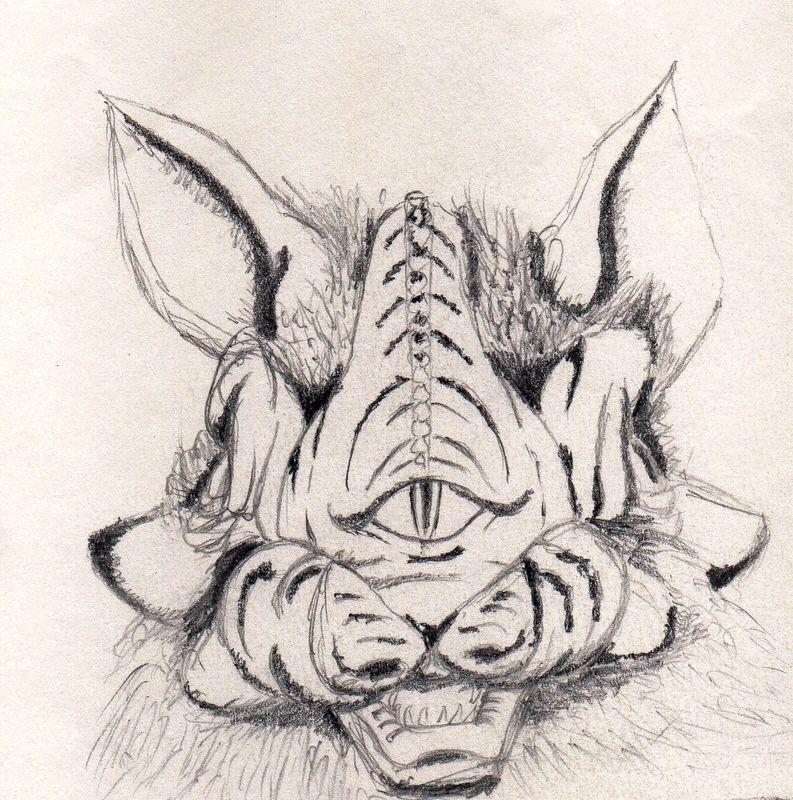 Tetrap (quick sketch)