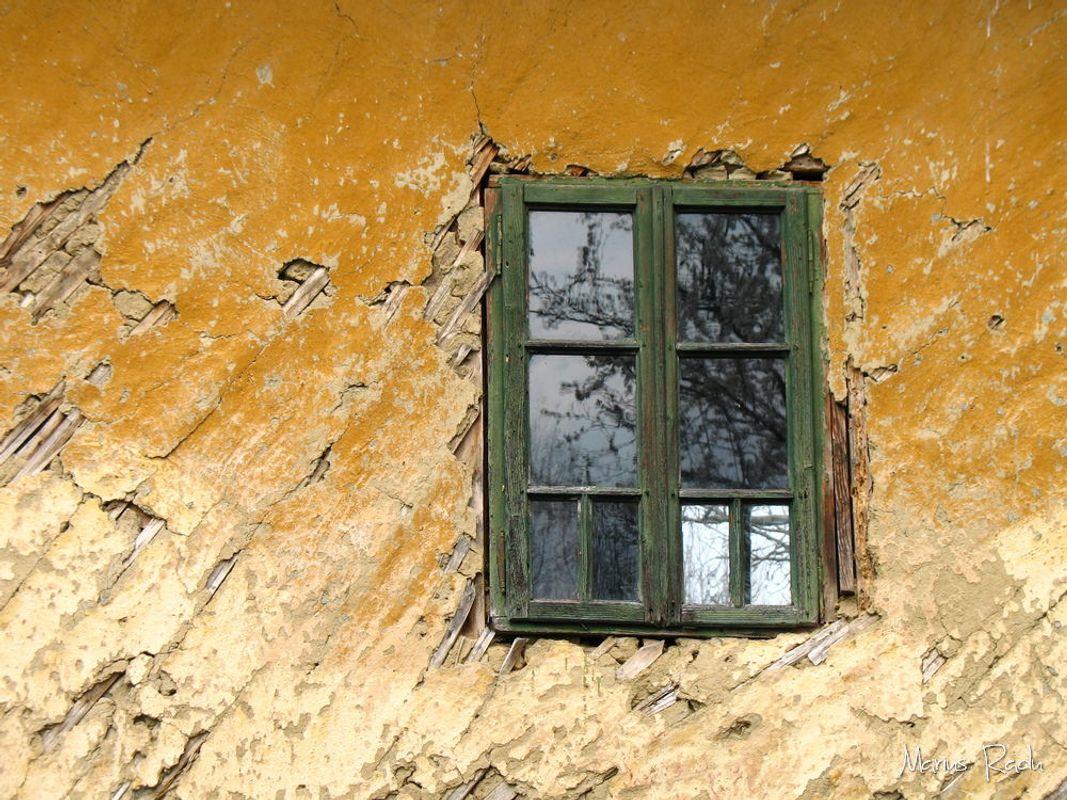 Aging window