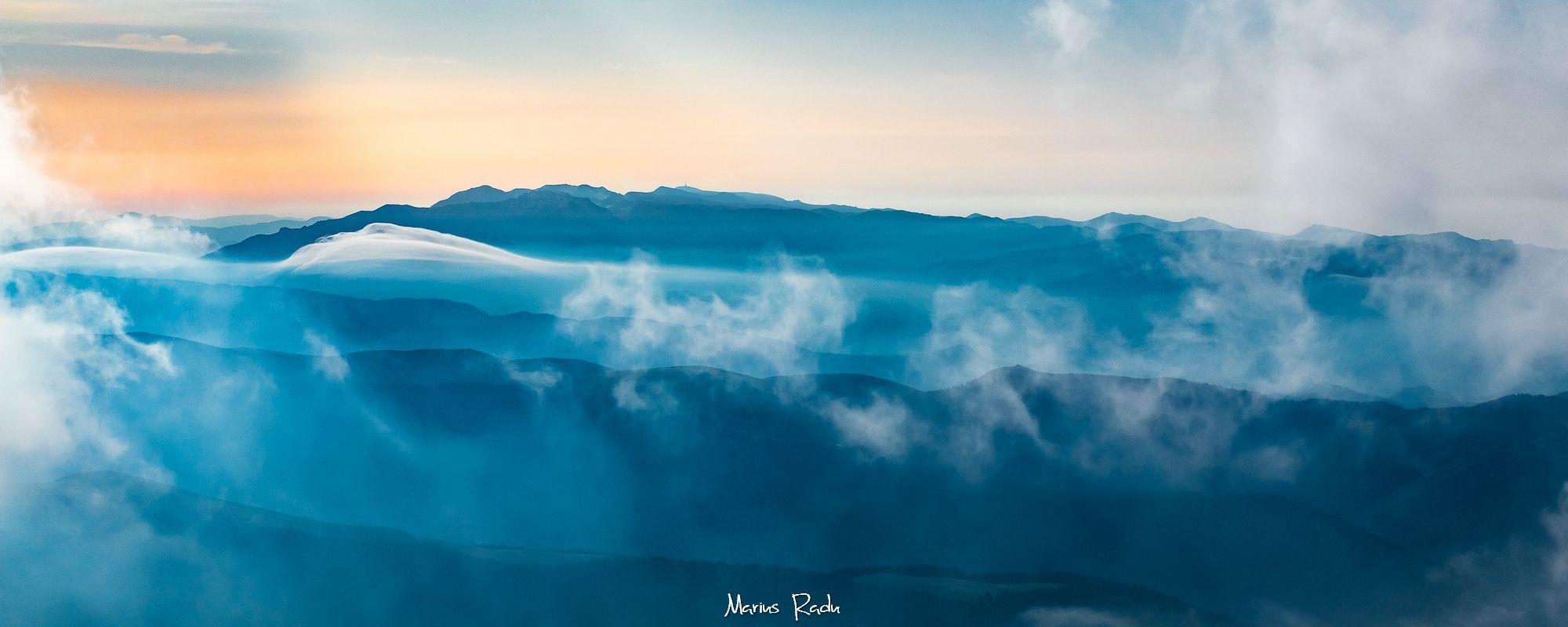 Misty fantasy