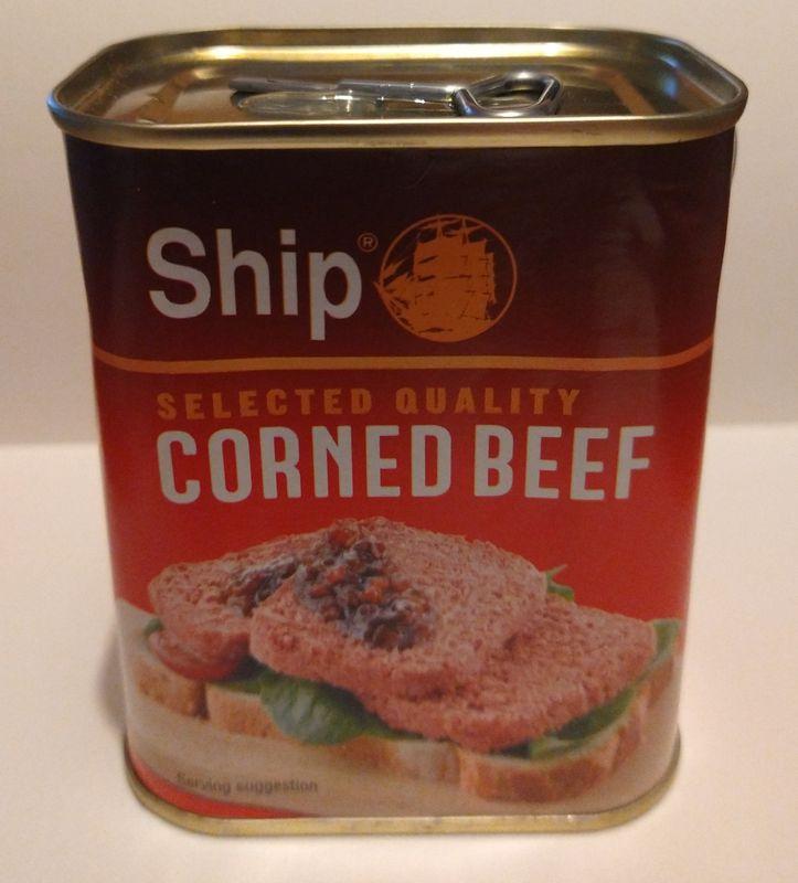 Ship Corned Beef