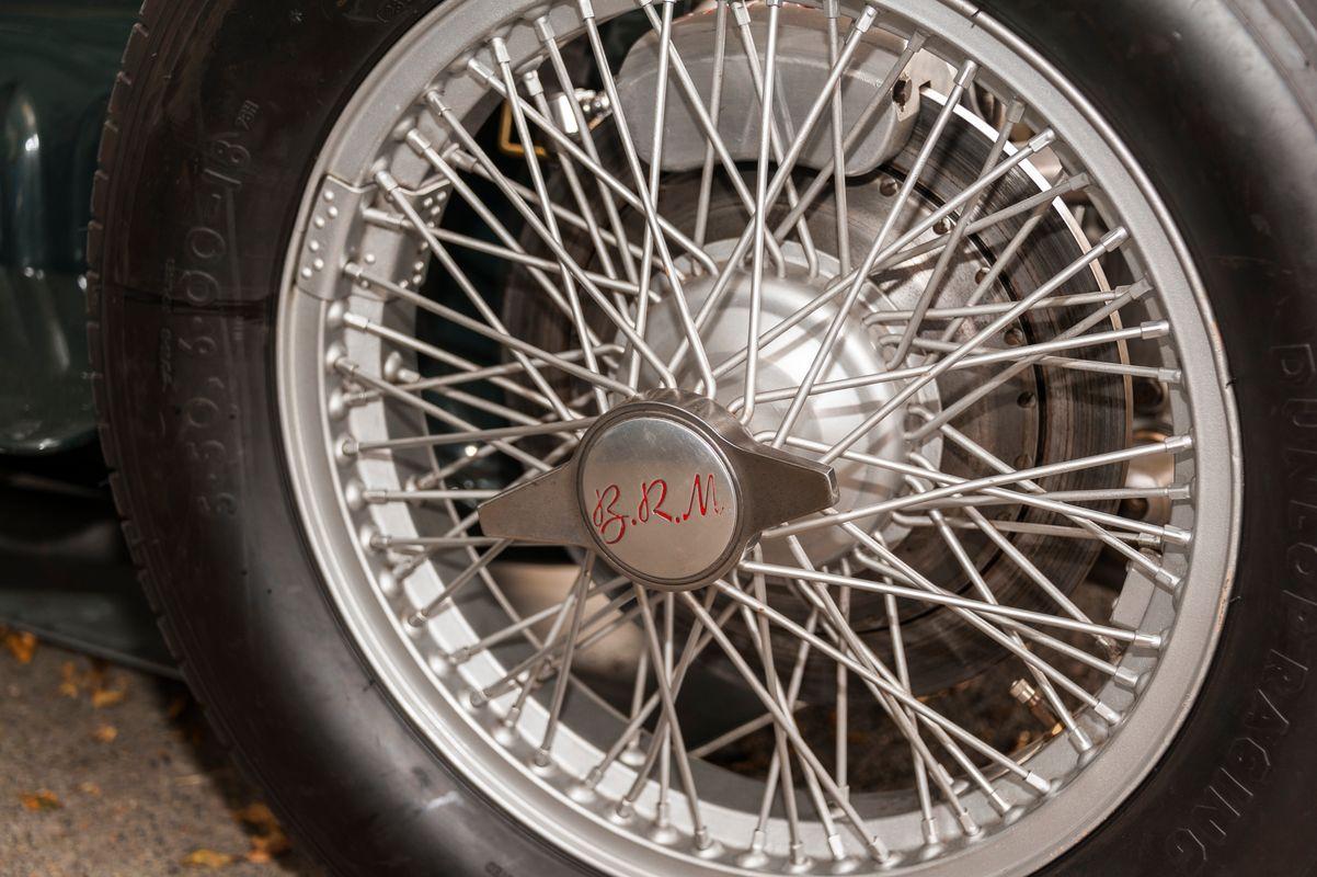 BRM Wheel.