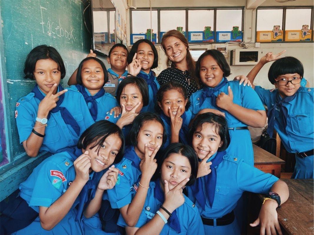 Cuties thai fentonia.com »