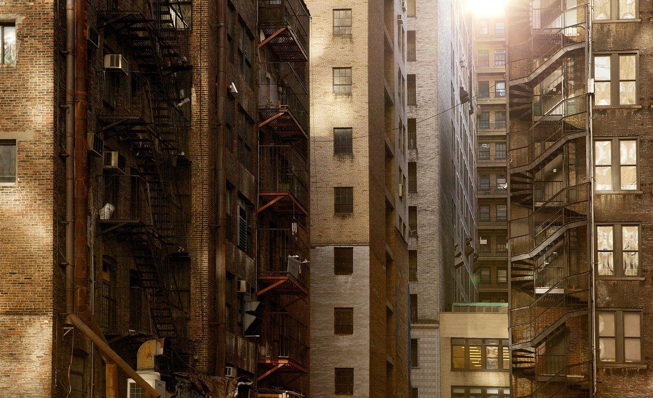 Architecture-wood-street