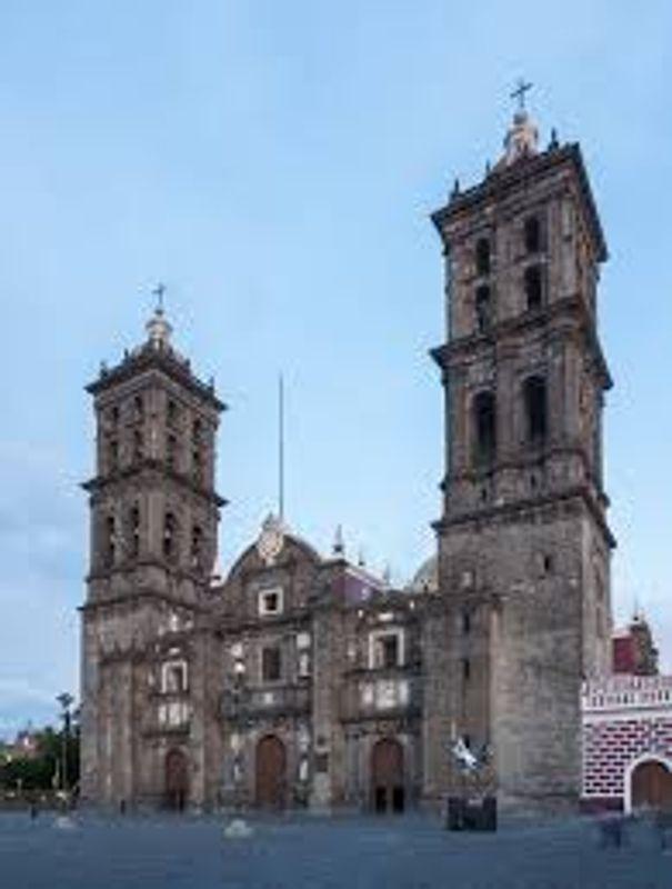 Cathedrale de l'immacule conception
