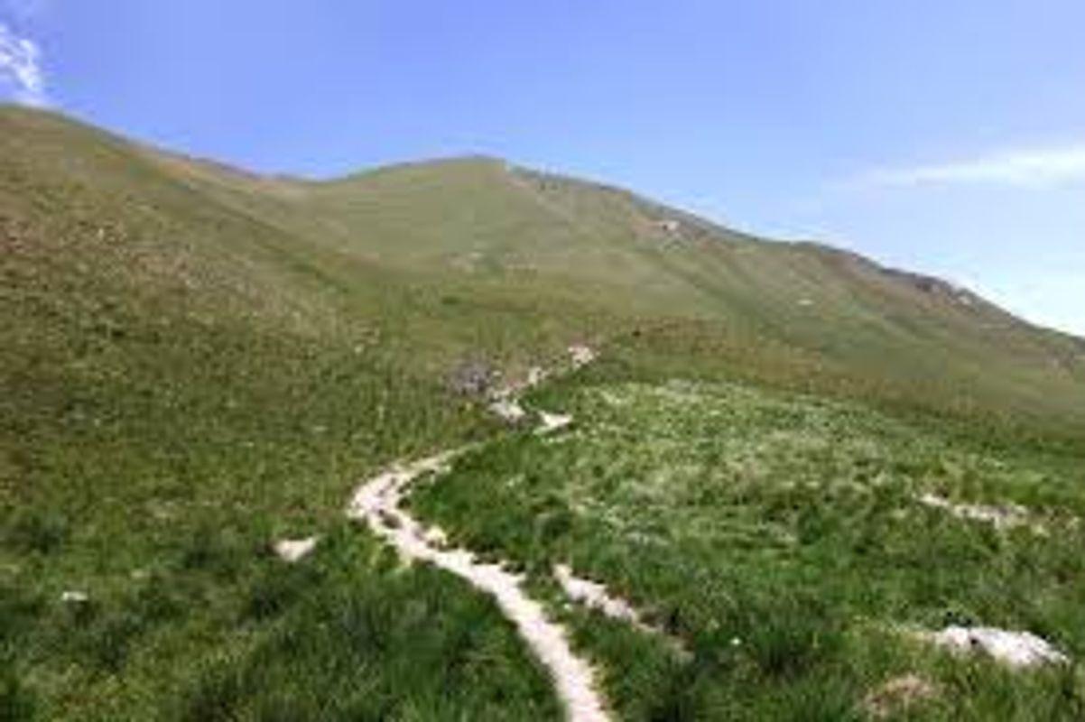 Rendo mountain