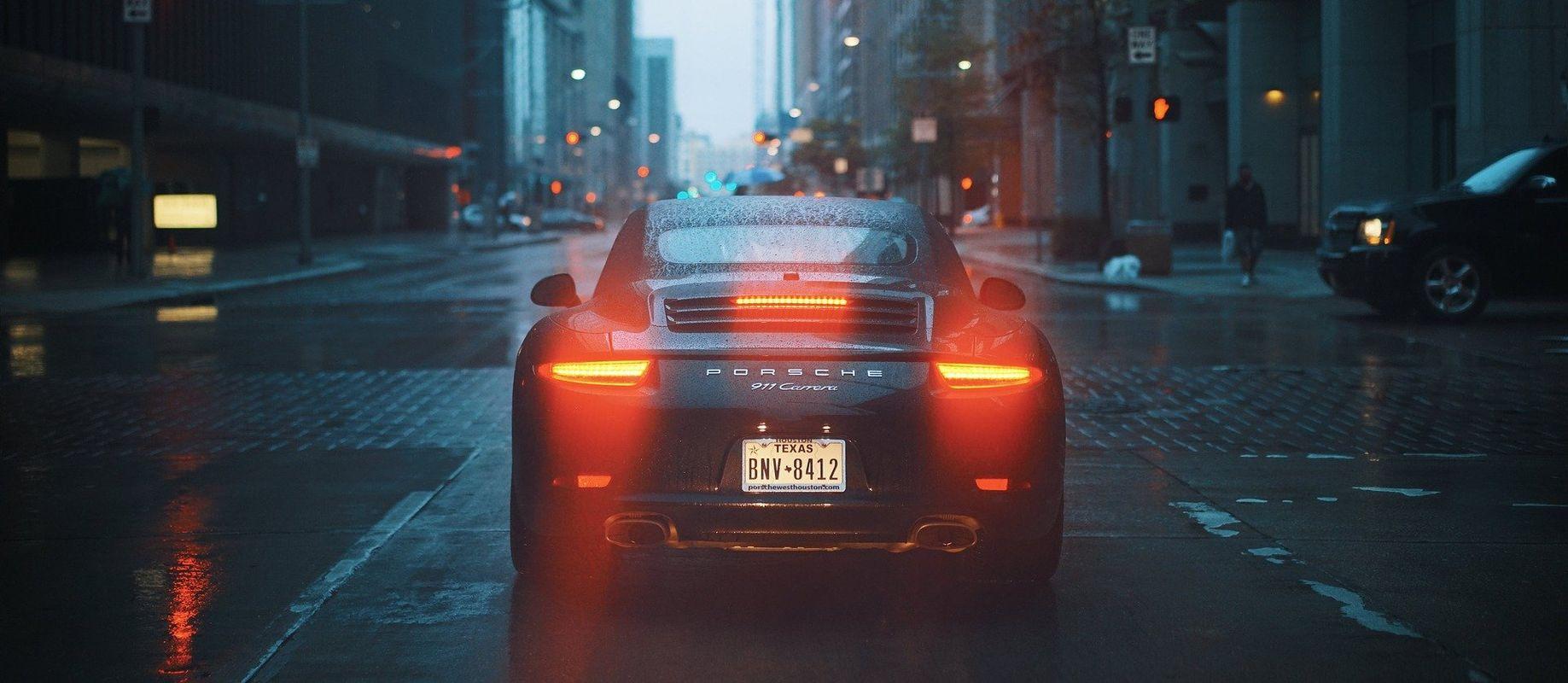 4D Car