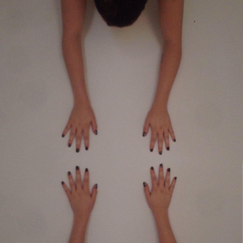 Reach.