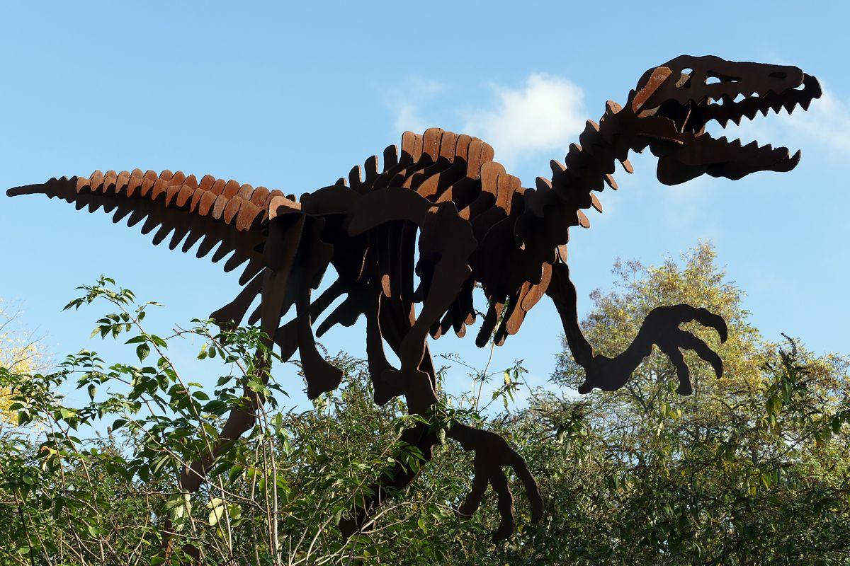 Rustosaurus