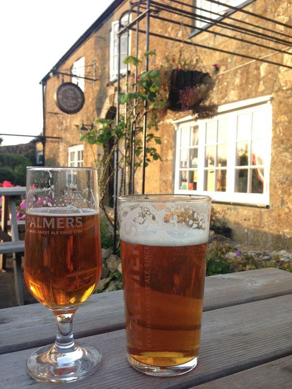 Dorset beer
