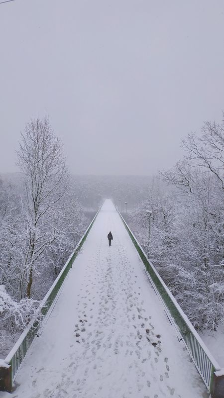 Kaunas' Bridge
