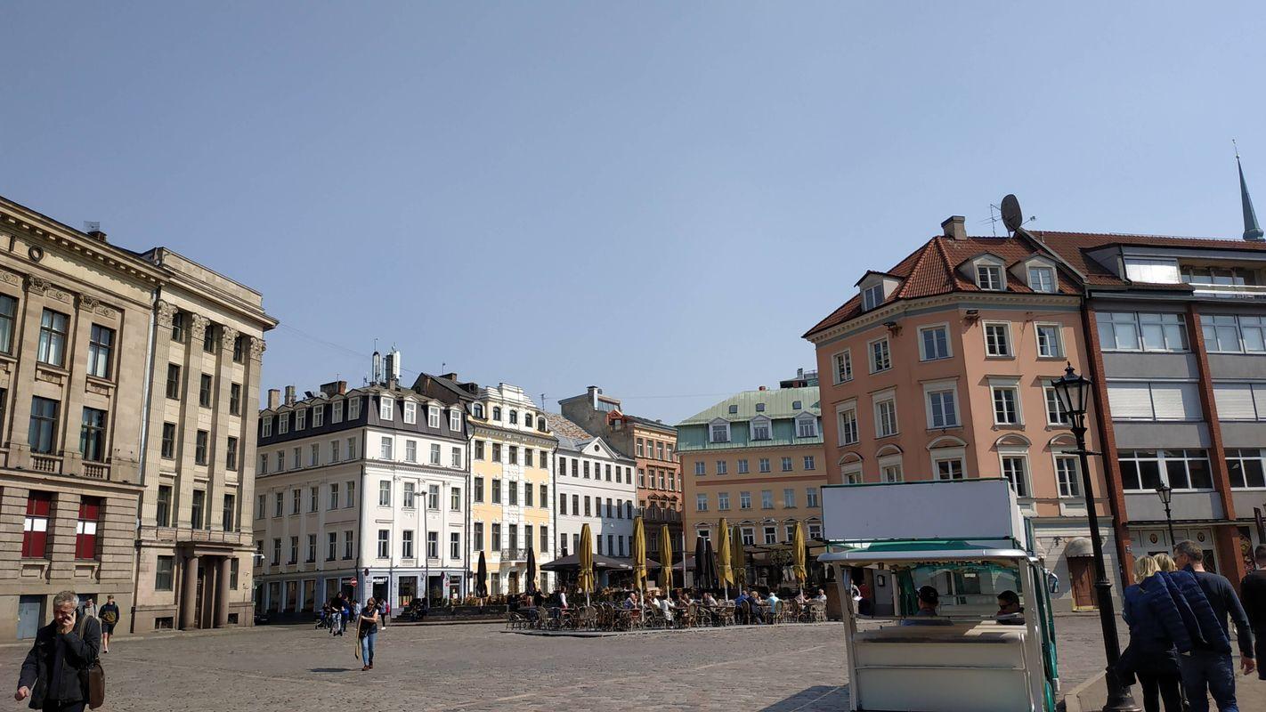 Riga's Place