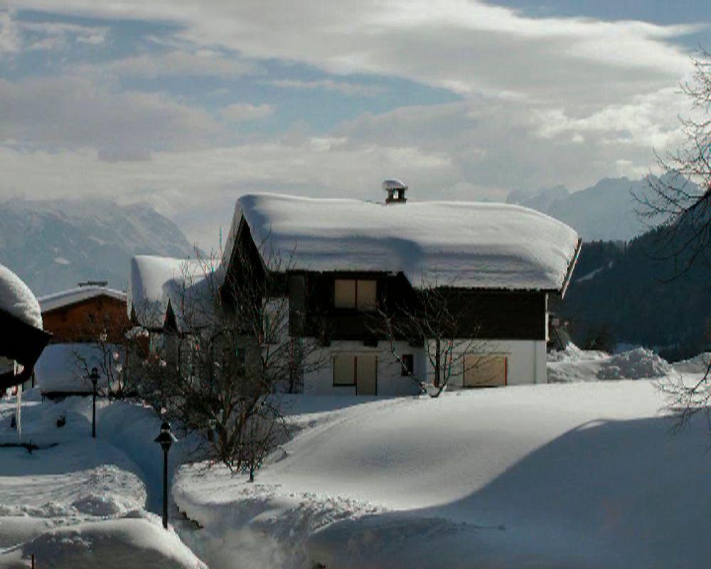 Tirol im Winter