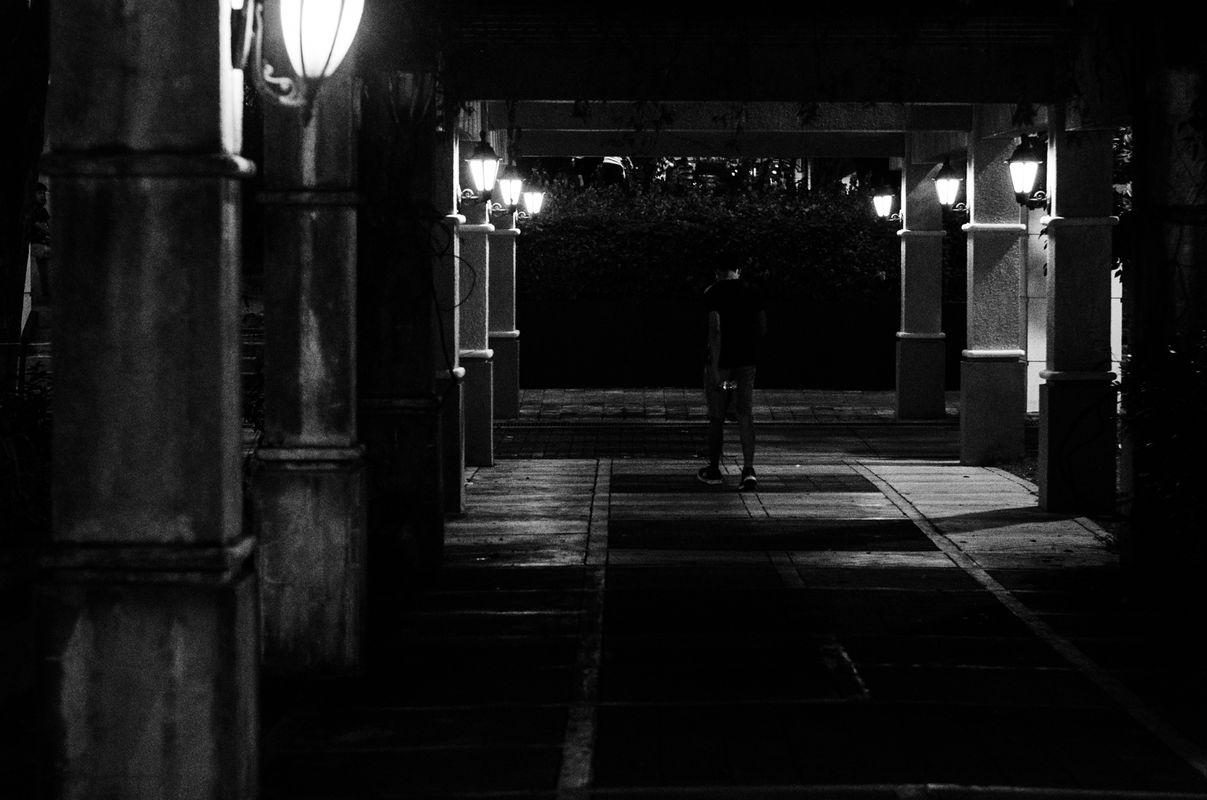 Lonely Entourage