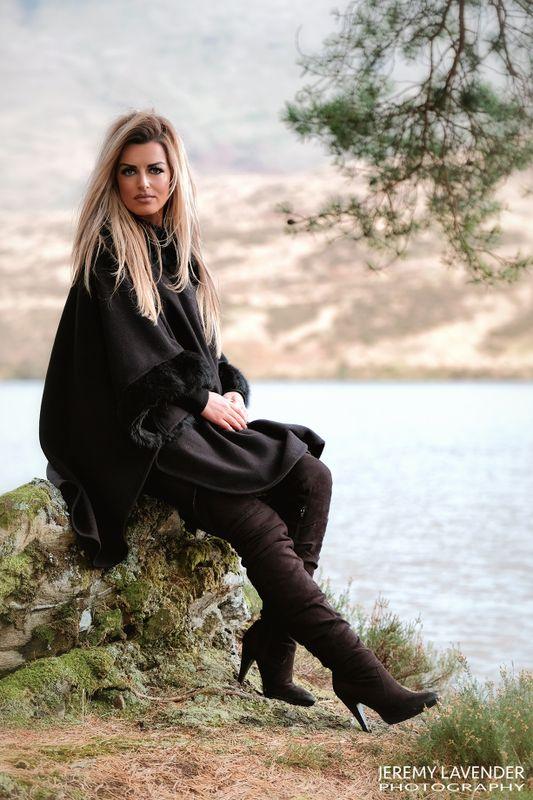 Clare in Scotland