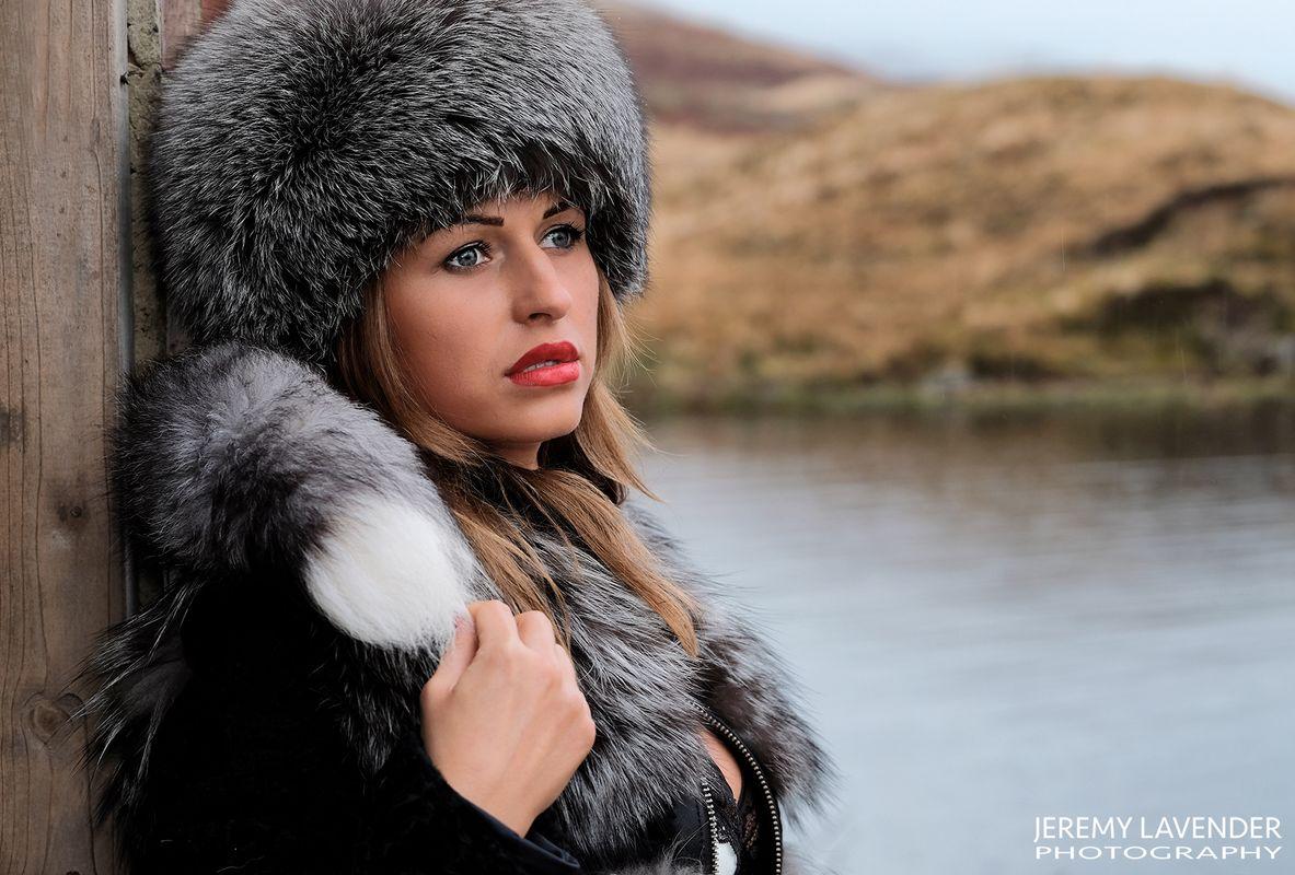 Sabina in Scotland