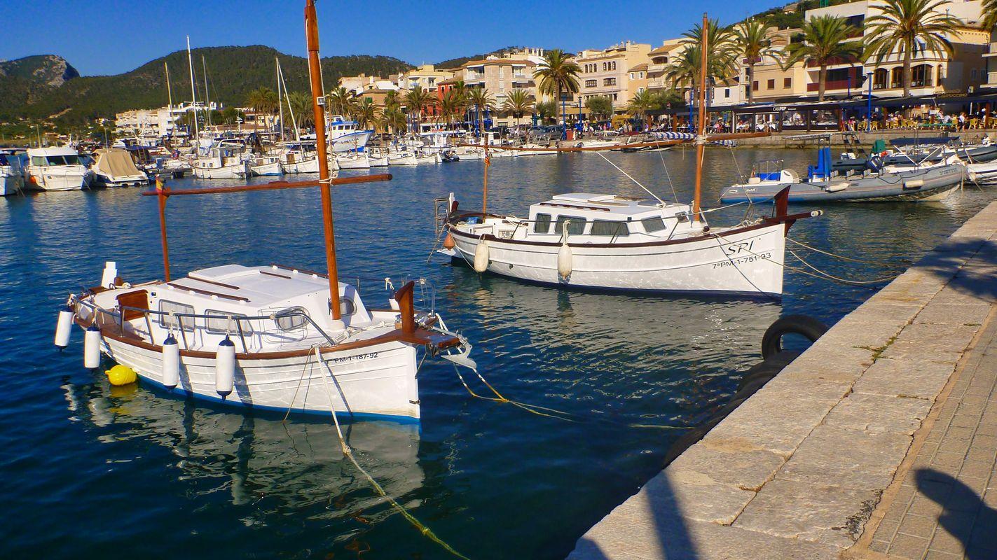 Port d'Andratx - Mallorca