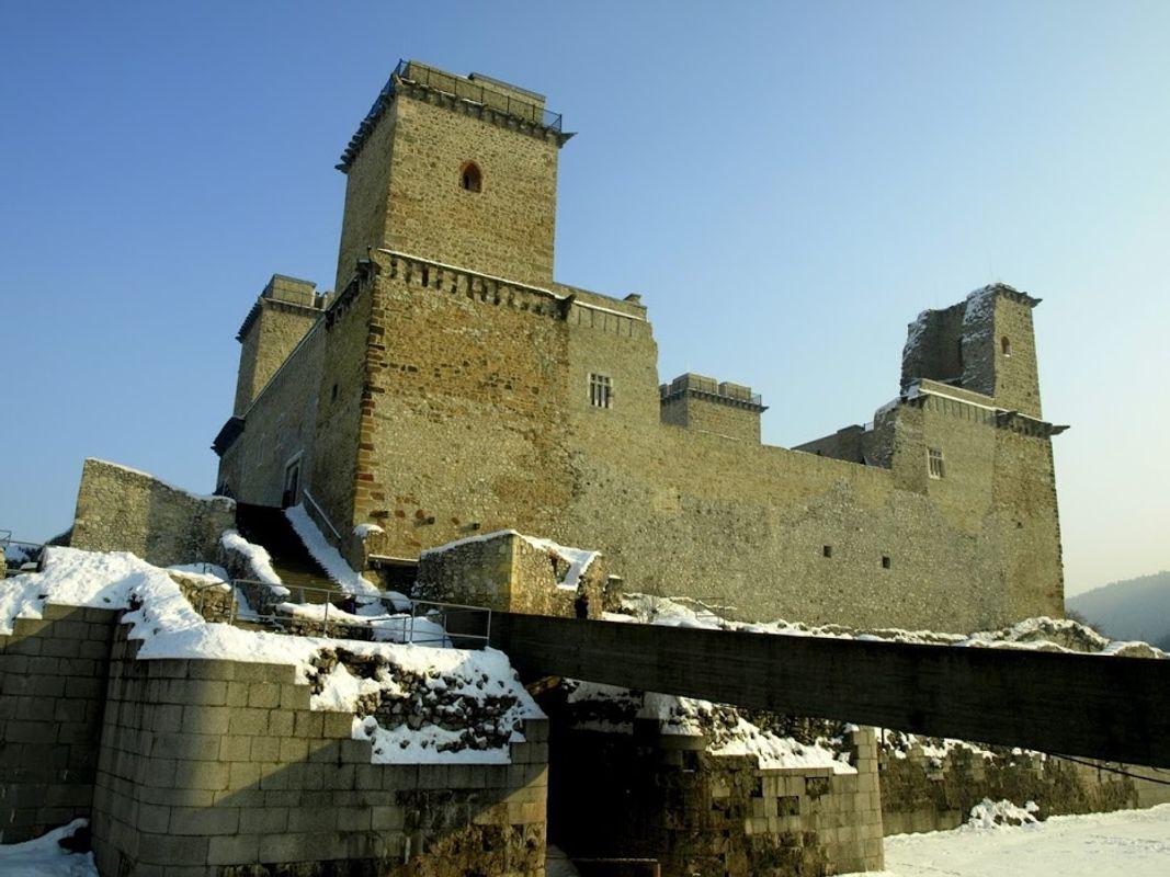 Diósgy?r castle, Miskolc, Hungary