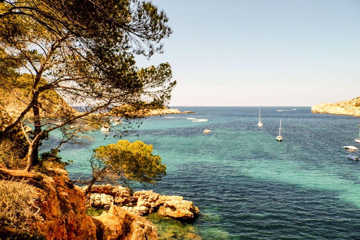Port de Sant Miguel, Ibiza