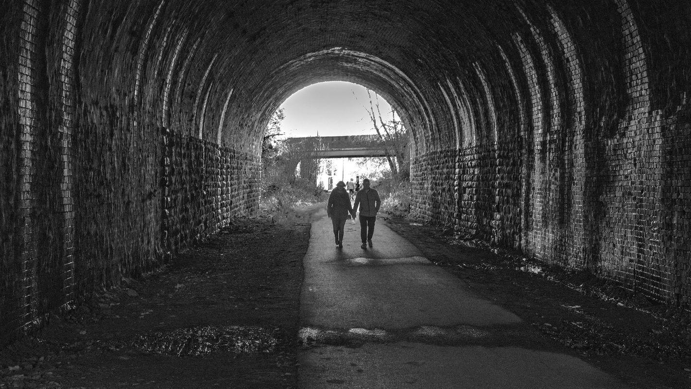 Tunnel Love