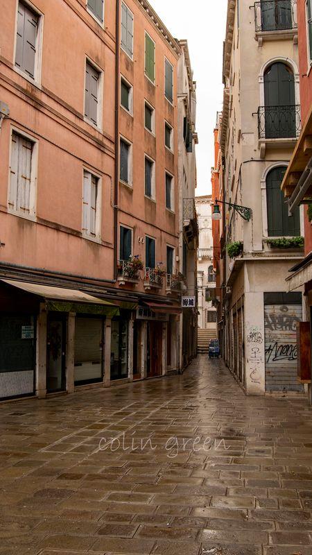 Venetian Street.