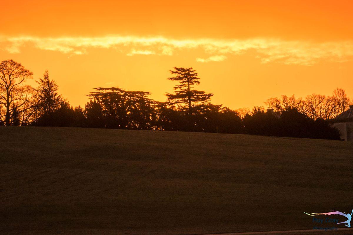 Sunrise 1602