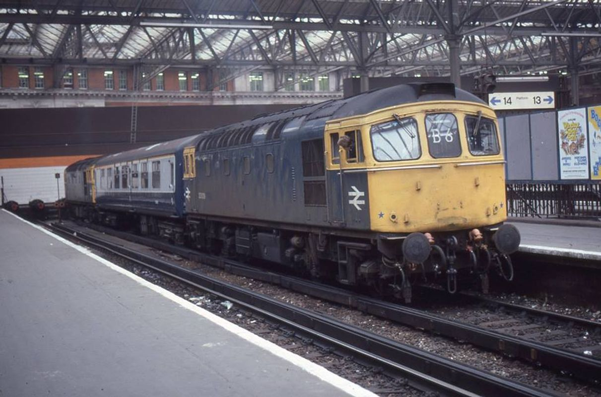33009 @ Waterloo 1may80 - John Atkinson