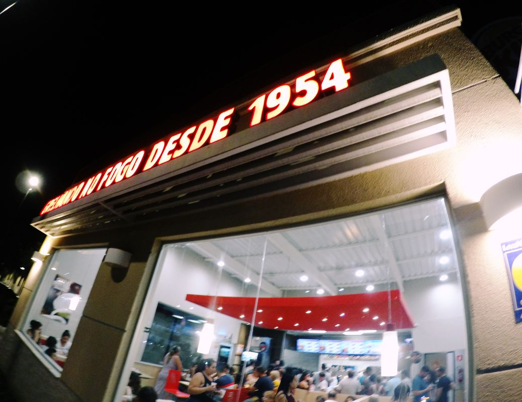 Since 1954 - BK