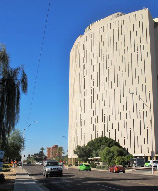Phoenix Finance Building