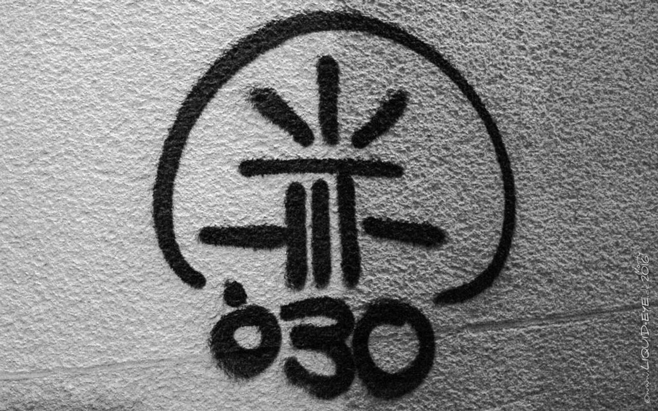 Berlin Logo Tag