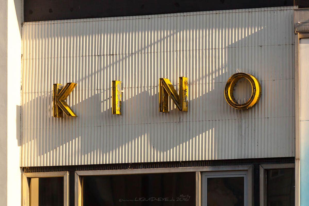 KINO Letters