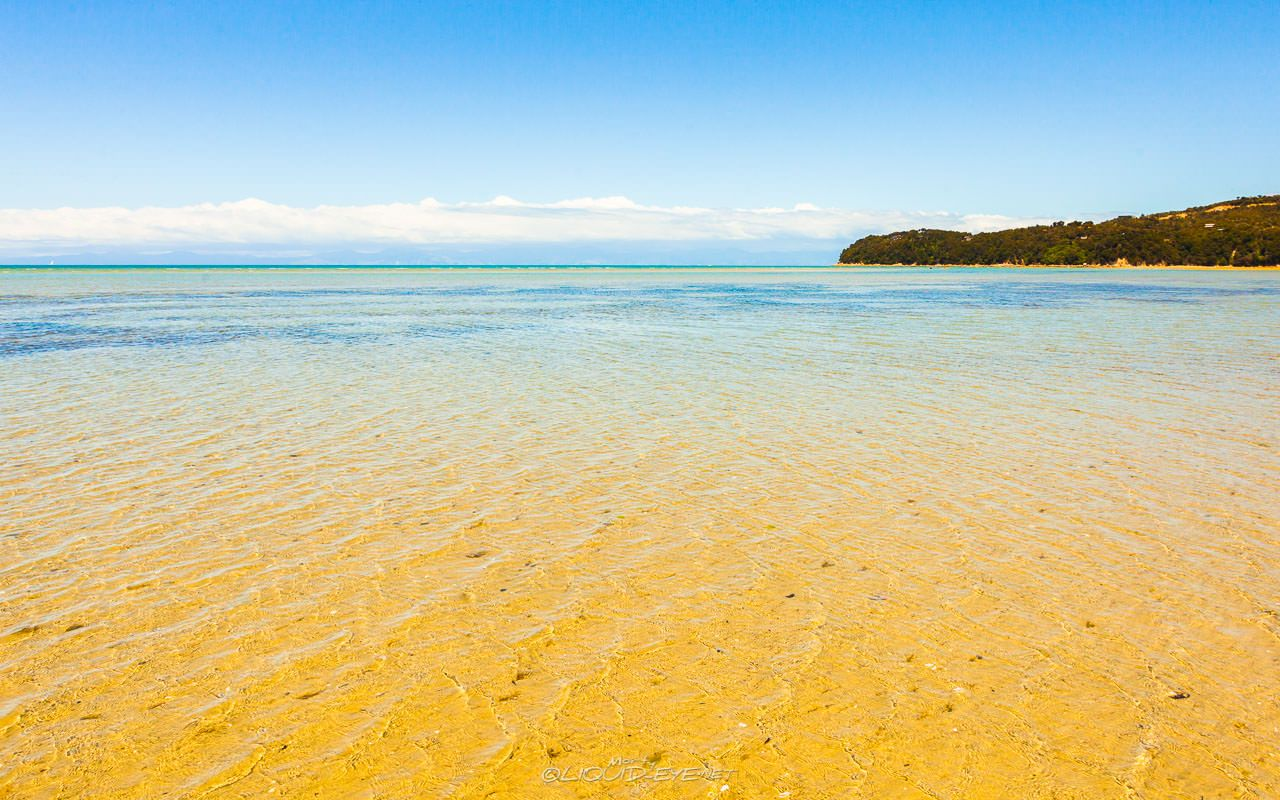 Marahau Beach I
