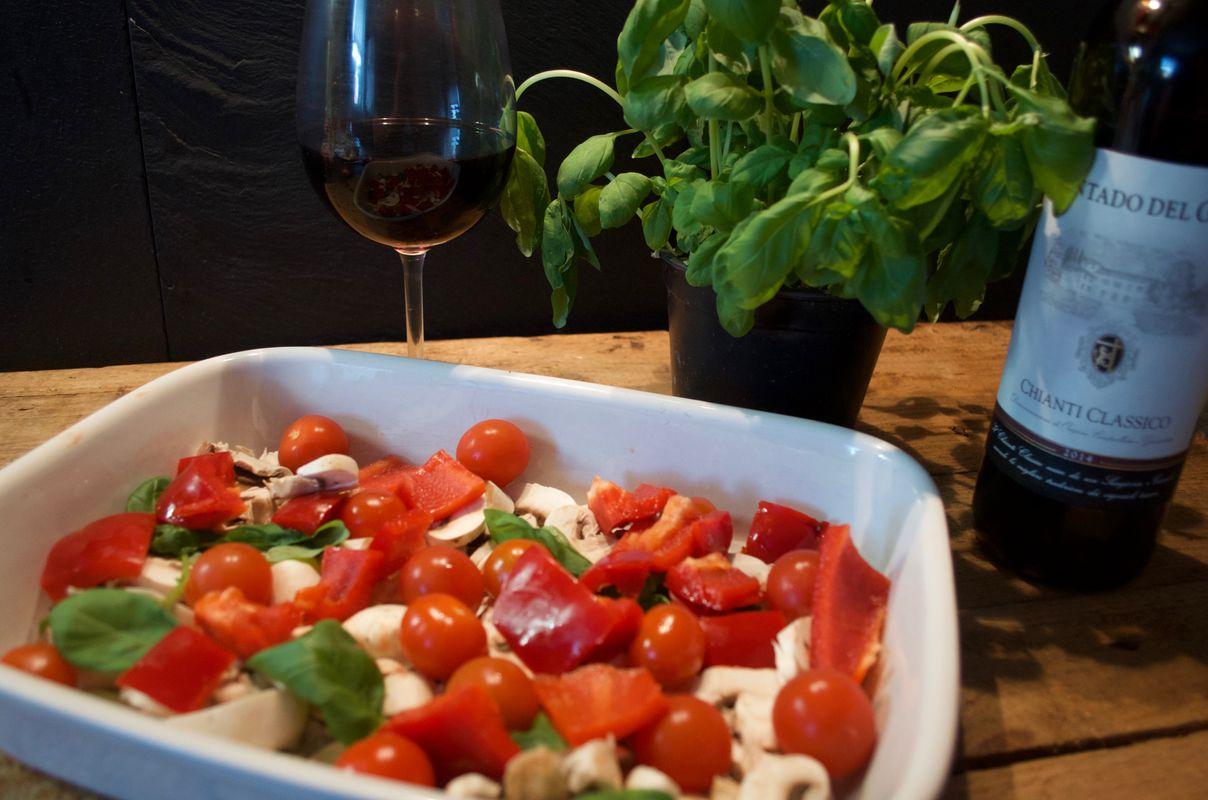 Bild Nummer 12 Tomaten