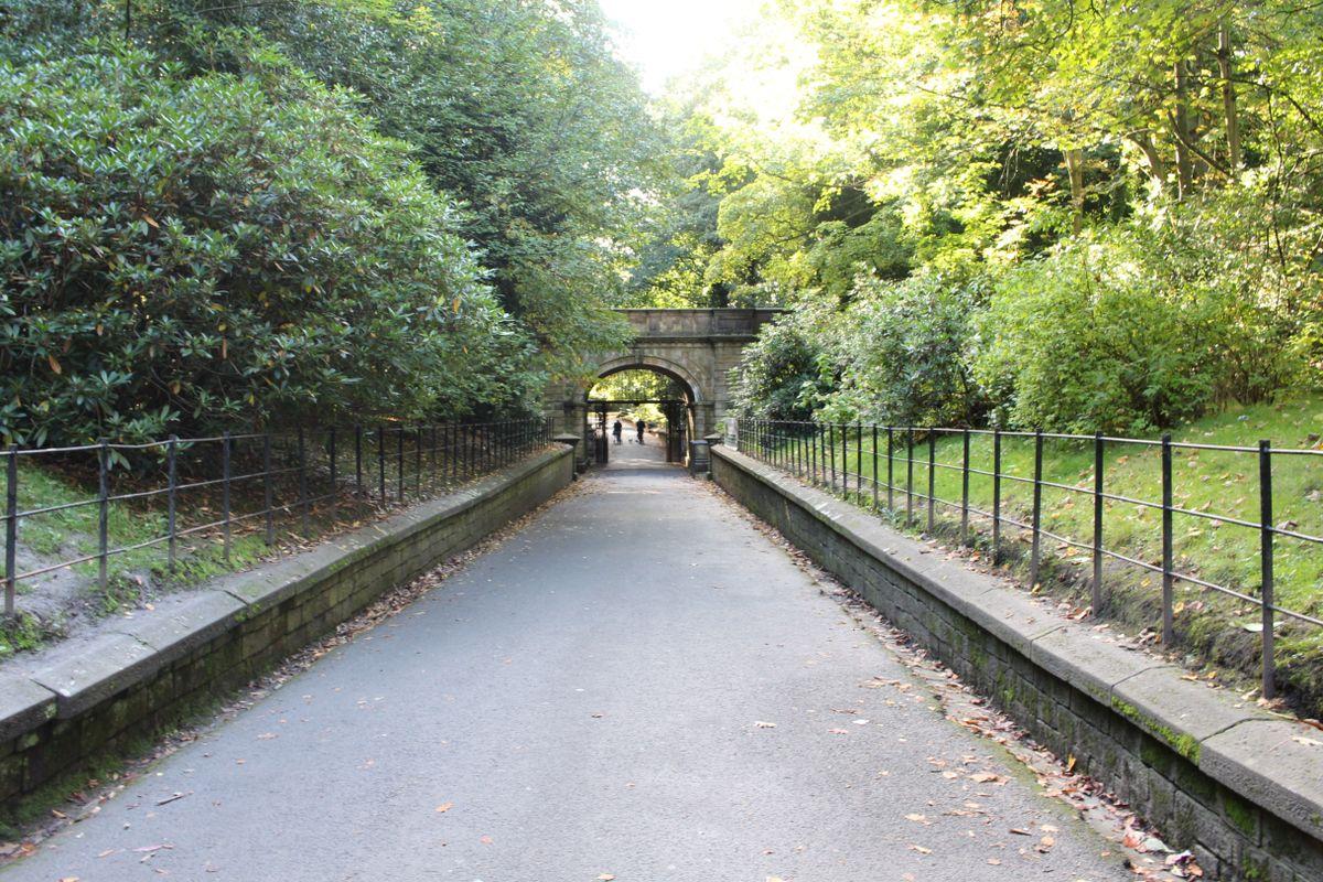 Croxteth Park Jpeg 195