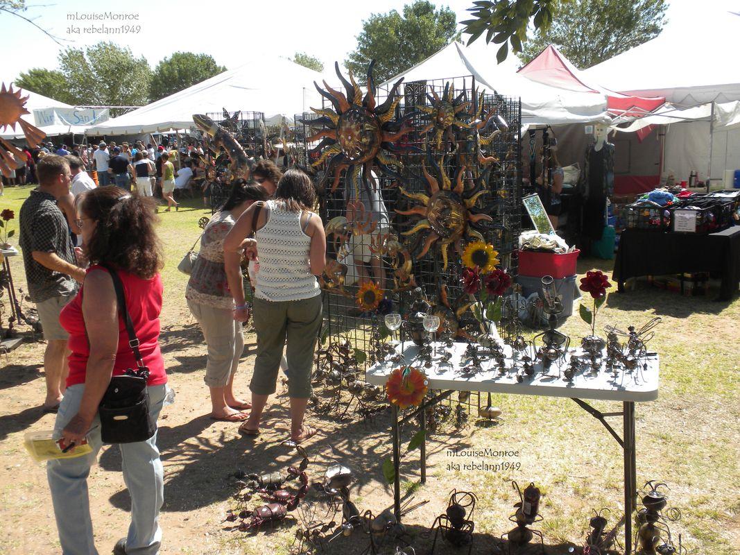 Las Cruces NM Wine Festival 2