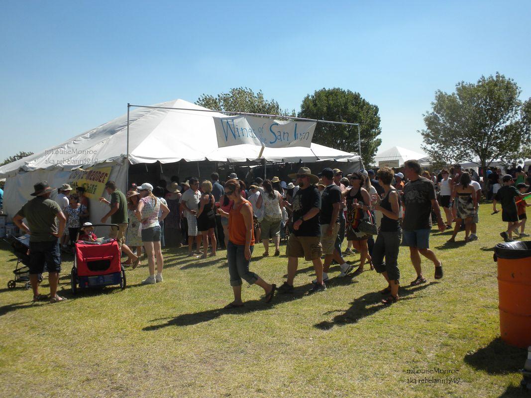 Las Cruces NM Wine Festival 3