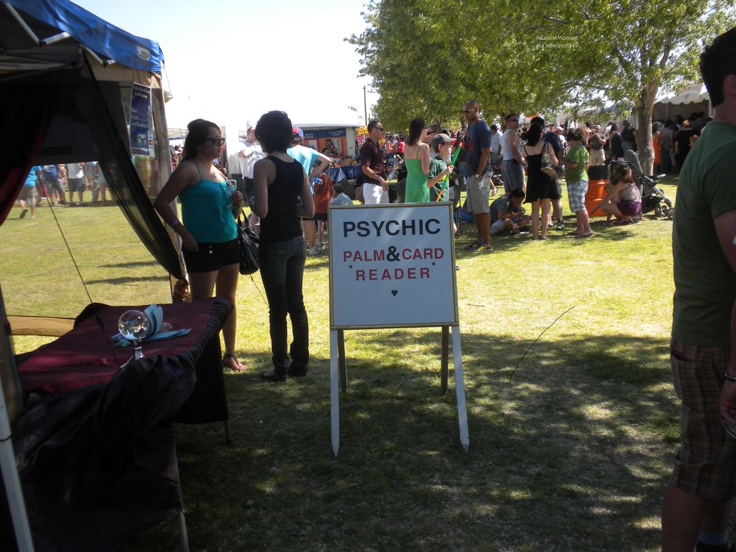 Las Cruces NM Wine Festival 4