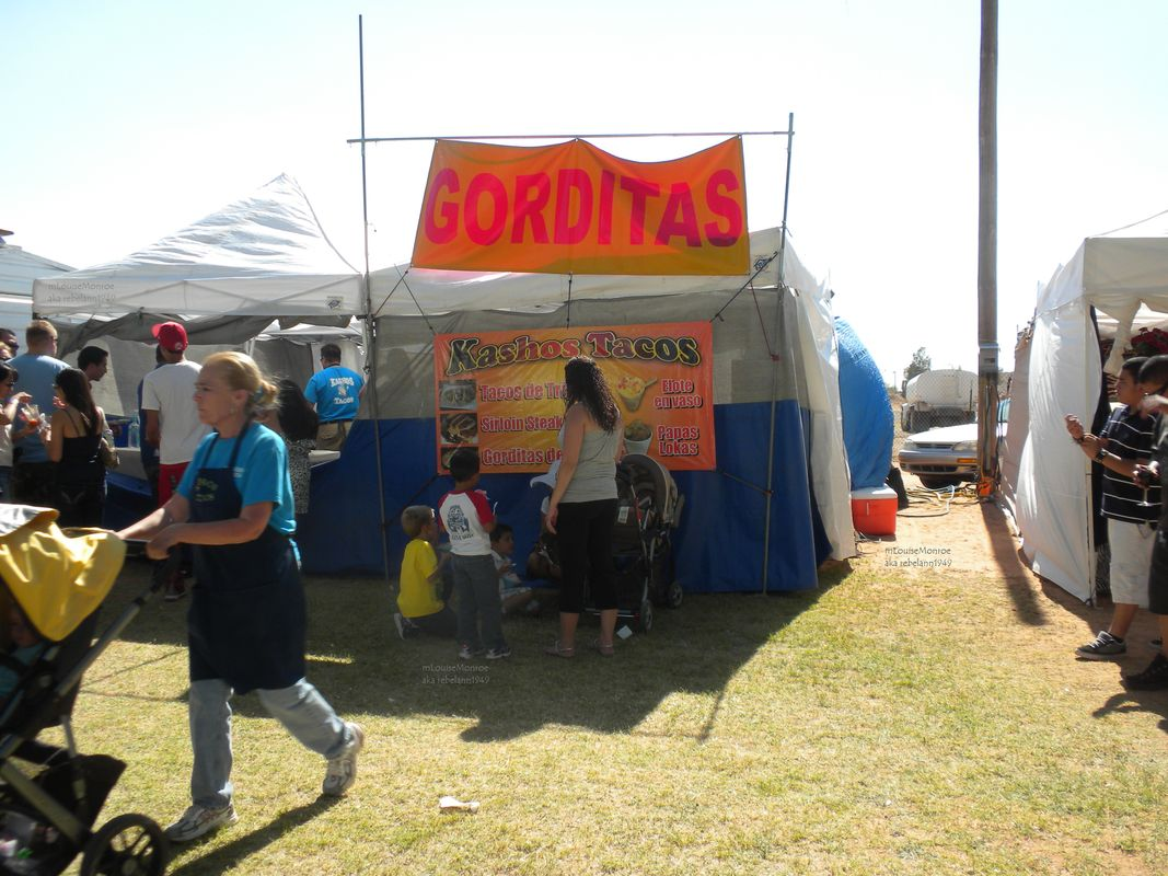 Las Cruces NM Wine Festival 5