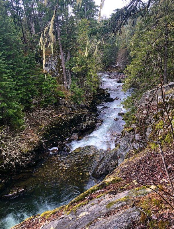 Quick River