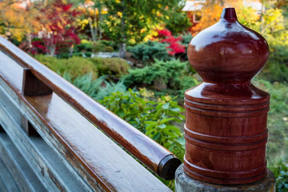 Japanese Garden Gresham Oregon