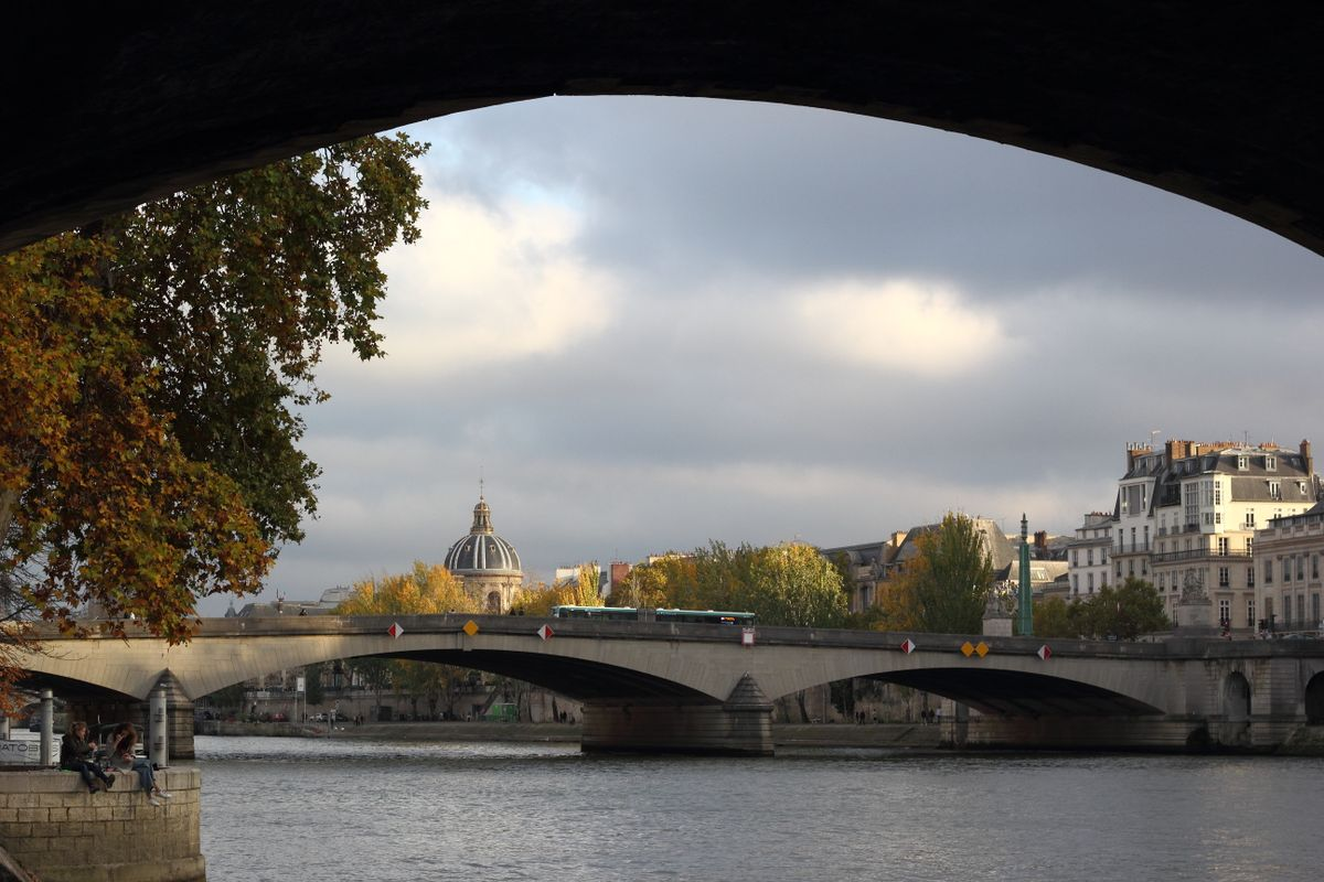 Bridge and l'Institut 2