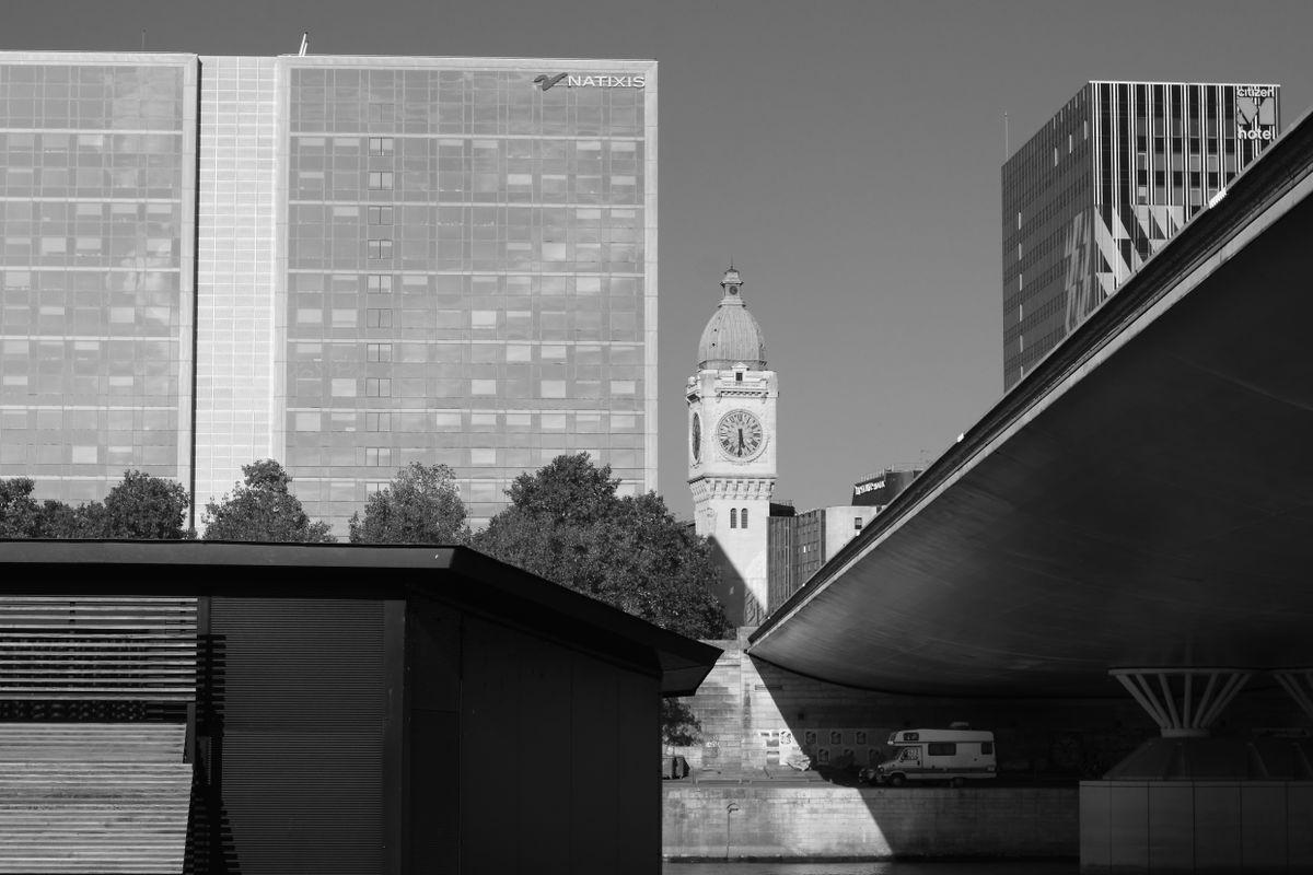 Quartier Gare de Lyon