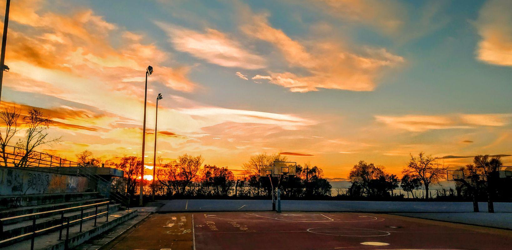 SunsetSports