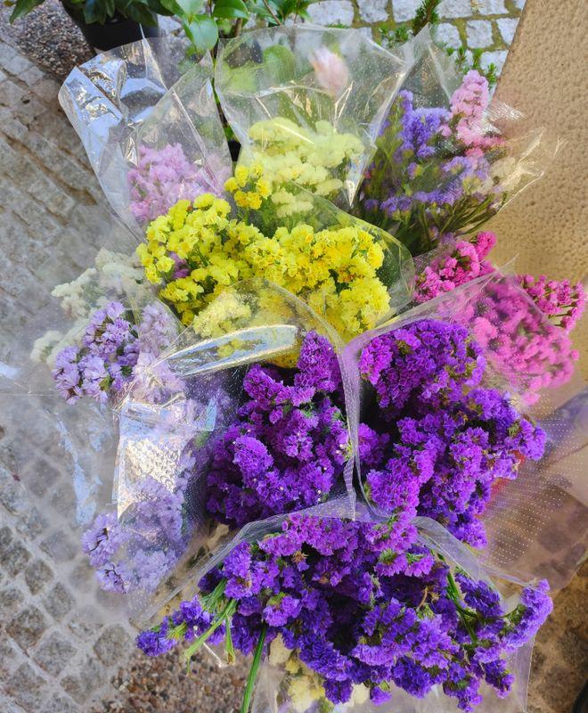 Flowers !