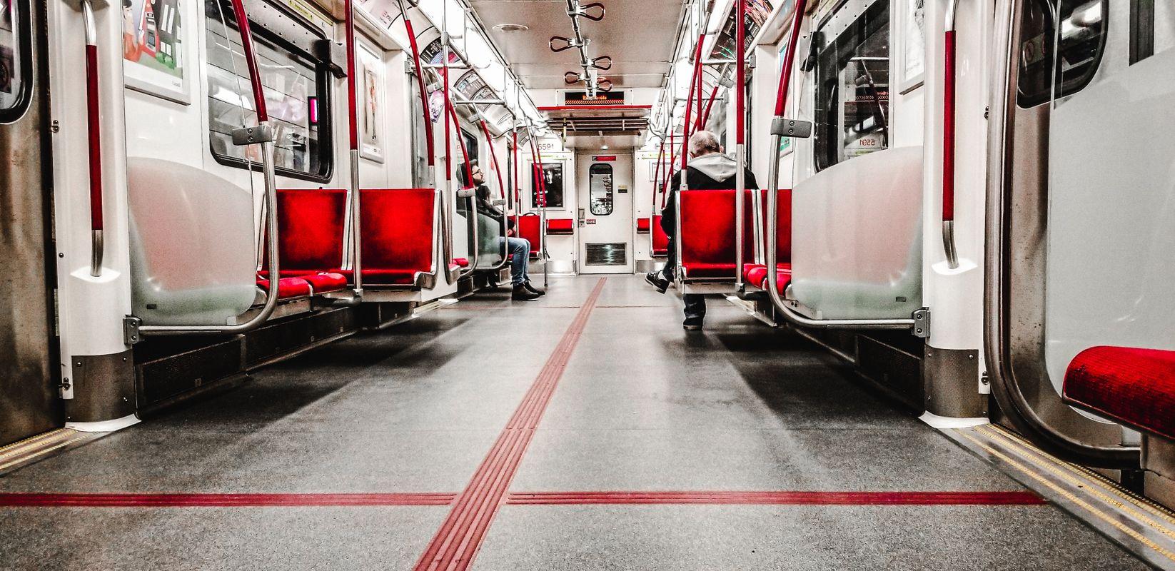 TTC - Toronto Transit Commission