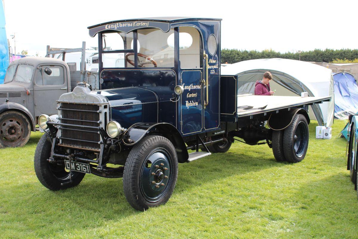 Classic Daimler